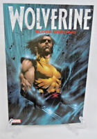 Wolverine Blood Wedding 123 124 125 126 Marvel Comics TPB Trade Paperback New