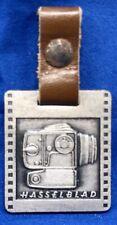 Hasselblad vintage key chain fob square