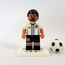 LEGO 71014 Figur DFB Die Mannschaft Sami Khedira Nr. 6 NEU & OVP Fußball