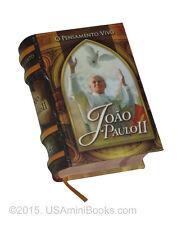 O Pensamento Vivo, Joao Paulo II