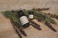 LAVENDER OIL 100% Natural Pure Essential Oils From France 10ml