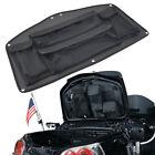 Black 4135 Trunk Lid Organizer Bag Pouch for Honda Goldwing GL1800 2001-2007