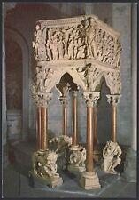 AA8521 Pistoia - Chiesa di S. Andrea - Pulpito di Giovanni Pisano - Cartolina