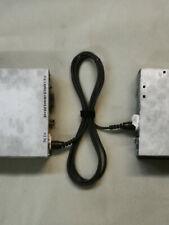 Becker Mexico BE876, BE1430 BE1460 Anschluss Kabel 8-PIN polig Verstärker Radio