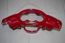 Capot Revêtement bielle rouge Aprilia SR50 Street à partir de 2004