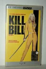 KILL BILL VOLUME 1 FILM UMD VIDEO USATO EDIZIONE ITALIANA GD1 36668