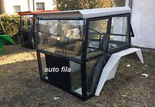 Universal Traktorkabine- NEU Kabine für Traktor Schlepper Nr04