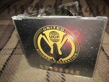Rare UK 4Tr CD Remixes Starship Troopers Eden Sarah Brightman 1998 Eden La Luna