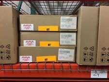 Avaya AL3500e14-e6 3510 PWR+ switch- new
