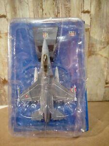 Modellino Aereo F-16 ADF 37 Stormo 18 Gruppo CIO 1/100 Aeronautica Militare