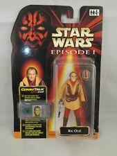 Star Wars - Episode 1 - Ric Olie