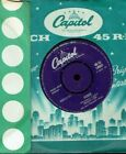 Peggy Lee Fever Vinyl Single Capitol Records 1964 photo