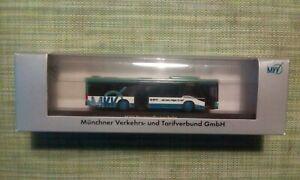 on Tour... !! AWM Bus Setra S415 NF  * MVV Regionalbusverkehr * RAR !!