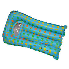 New Children Swim Pool Inflatable Floating bed Beach Float Air Mat Water Raft TR