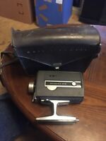 Bell & Howell Super 8 Movie Camera Model 430 Autoload With Optronic Eye. PARTS