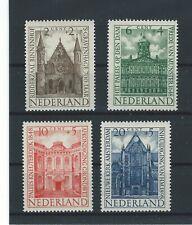 Niederlande NVPH 500 - 503 Postfrisch