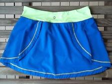 Kyodan Women's Blue Green Skort Size P/S