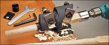Veritas Dowel Maker Rod Cutter DT703657 Makes Dowel from Square Timber