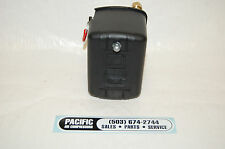 SQUARE D 9013FHG19M1XZ22 PRESSURE SWITCH W/ ON-OFF LEVER SINGLE PORT