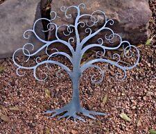 Swirled Tree of Life Metal Wall Art Decor by HGMW