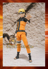 Bandai Tamashii Nations S.h. Figuarts Sage Mode Naruto Shippuden Action (f6m)