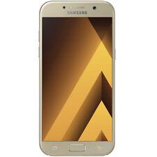 Samsung Galaxy A5 (2017) - 32GB - Sand Gold (Ohne Simlock) Smartphone (SM-A520FZDADBT)