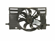 For 2005-2011 Volvo V50 Auxiliary Fan Assembly 42317FP 2006 2007 2008 2009 2010