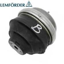 Right or Left Engine Mount Lemfoerder 1242401917 Fits: Mercedes 190E W201 W124