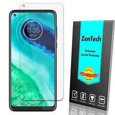 ZenTech Clear Screen Protector Guard Shield Cover Film For Samsung Galaxy A21s