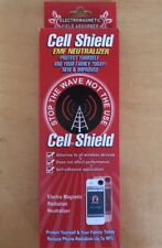 Millennium Products Cell Shield Cell Phone Radiation Protection