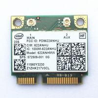 Lenovo IBM T410 T510 X201i HP 6200AGN DUAL BAND 2.4/5Ghz WiFi WLAN CARD 60Y3231