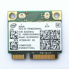 Lenovo IBM T410 T510 X201i HP 6200AGN DUAL BAND 2.4/5Ghz WiFi WLAN CARD 60Y3231