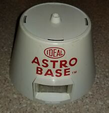 VINTAGE IDEAL ASTRO BASE REPLACEMENT PART - ORIGINAL