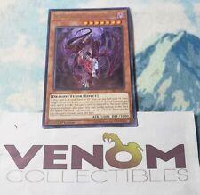 1x (M/NM) Destrudo the Lost Dragon's Frisson CIBR-EN038 Rare 1st Edition YuGiOh