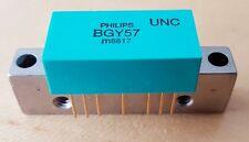 Philips BGY57 HF CATV amplifier module