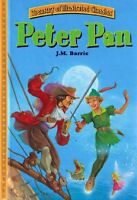 Peter Pan (Treasury of Illustrated Classics)