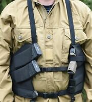 Arktis M674 Right Hand Covert Carry Rig, Secret Service Special Forces SAS CCW