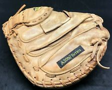 "WILSON A2000 Series 10"" Professional Left Hand Baseball Glove w/ Mink Oil Paste"