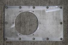 Lotus Esprit Titanium Shifter Reinforcing Plate