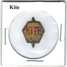 Kite Chewing Tobacco Tag K251c