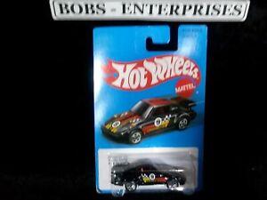 Hotwheels Porsche 930 ec-548