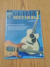 Guitar Method 1 Aaron Stang Belwin's 21st Century Guitar Library