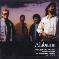 Alabama - Collections [New & Sealed] CD