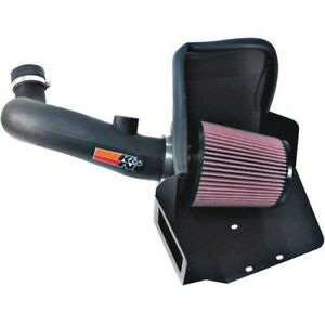 K&N Filters 57-1552 CLEARANCE ITEM Dodge/Jeep Patriot/Compass Performance Intake