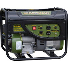 Sportsman Gasoline 2000 Watts Starting Portable Generator Gas Powered Port New