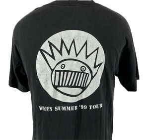 WEEN Pizza Day Short-Sleeve Unisex T-Shirt