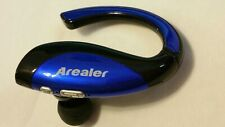 Arealer Wireless Stereo Bluetooth Headset /Headphone In-ear Music Headset w/ Mic