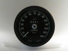 Speedometer 140MPH NOS Smiths Fits Jaguar 3.4S & 3.8S  SN6326/12