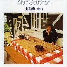 Alain Souchon - Dix Ans [New CD]