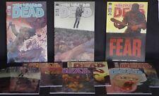 The Walking Dead 100 Set 9 comics 1ST NEGAN variants 100 + A B C D E F G H NM